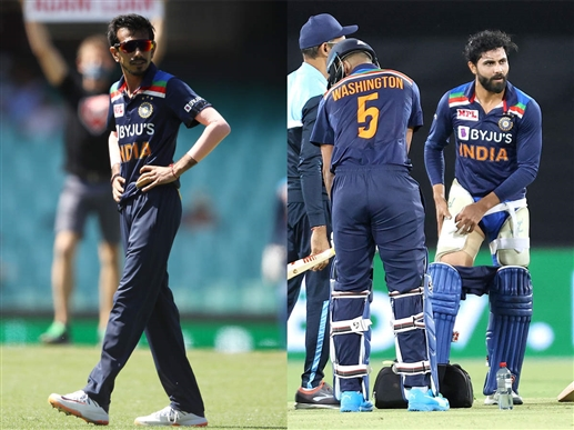 India won with concussion rules