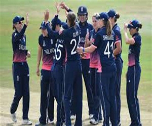 Ind vs Eng Women T20: ਪਹਿਲੇ ਟੀ-20 ਮੈਚ 'ਚ ਇੰਗਲੈਂਡ ਨੇ ਭਾਰਤ ਨੂੰ 41 ਦੌੜਾਂ ਨਾਲ ਹਰਾਇਆ