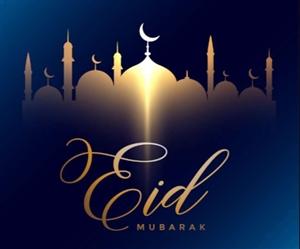 Eid Mubarak 2019 Wishes : ਈਦ ਨੂੰ ਬਣਾਓ ਹੋਰ ਵੀ ਖਾਸ, ਦੋਸਤਾਂ ਤੇ ਰਿਸ਼ਤੇਦਾਰਾਂ ਨੂੰ ਇੰਜ ਦਿਓ ਮੁਬਾਰਕਬਾਦ