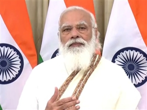 Farm Reform Bill : ਰਾਜਸਭਾ 'ਚ 8 ਫਰਵਰੀ ਨੂੰ PM ਮੋਦੀ ਕਰ ਸਕਦੇ ਹਨ ਸੰਬੋਧਨ