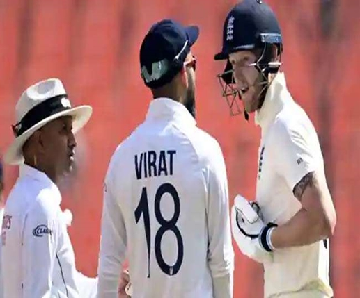 Ben Stokes gave his clarification on argument with Virat Kohli and Mohammed Siraj
