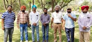 ਪੰਜਾਬ ਸਰਕਾਰ ਮੁਲਾਜ਼ਮਾਂ ਨਾਲ ਕਰ ਰਹੀ ਵਿਸ਼ਵਾਸਘਾਤ