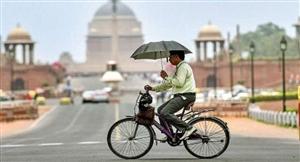 Weather Report : ਅਗਲੇ ਤਿੰਨ ਦਿਨਾਂ 'ਚ ਉੱਤਰ-ਪੱਛਮੀ ਭਾਰਤ ਦੇ ਜ਼ਿਆਦਾਤਰ ਹਿੱਸਿਆਂ 'ਚ ਵਧੇਗਾ ਤਿੰਨ ਤੋਂ ਚਾਰ ਡਿਗਰੀ ਤਾਪਮਾਨ