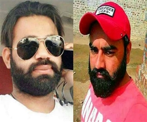 Gangs of Punjab : ਹੁਣ ਤਾਂ 21 ਦੇ 31 ਕਰਕੇ ਮਾਰਾਂਗੇ, ਨਰਕਾਂ ਦੀ ਤਿਆਰੀ ਰੱਖੋ... ਗੈਂਗਸਟਰ ਰਾਣਾ ਕੰਦੋਵਾਲੀਆ ਮਰਡਰ ਤੋਂ ਬਾਅਦ ਫੇਸਬੁੱਕ ਵਾਰ ਸ਼ੁਰੂ
