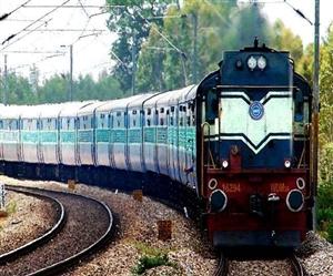 Indian Railway : ਰੇਲ ਯਾਤਰੀਆਂ ਲਈ ਝਟਕਾ! ਹੁਣ ਟਰੇਨ ਸਫਰ ਦੌਰਾਨ ਨਹੀਂ ਮਿਲੇਗੀ ਇਹ ਵੱਡੀ ਸੁਵਿਧਾ, ਸਰਕਾਰ ਨੇ ਦਿੱਤੀ ਜਾਣਕਾਰੀ