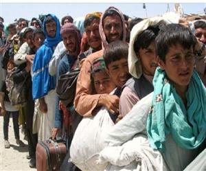 ਅਫ਼ਗਾਨਿਸਤਾਨ 'ਚ ਬੱਚਿਆਂ ਦੀ ਜਾਨ ਲੈ ਰਹੀ ਭੁੱਖਮਰੀ, ਤਾਲਿਬਾਨ ਦੇ ਰਾਜ 'ਚ ਗ਼ਰੀਬੀ ਨਾਲ ਮਰ ਰਹੇ ਮਾਸੂਮ