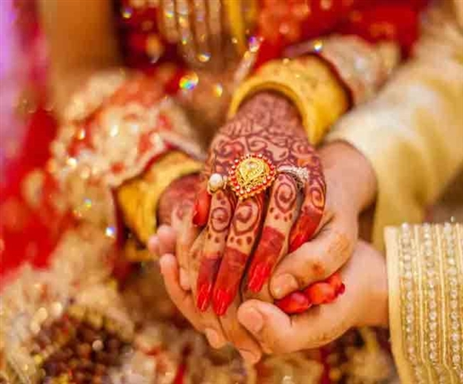 Shubh Vivah Muhurat 2021 There will be a shortage of wedding ceremonies in the new year too just one wedding ceremony for January to March