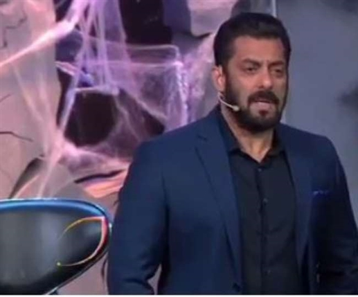 Bigg Boss 14 Finale these 2 contestant evicted from bigg boss house