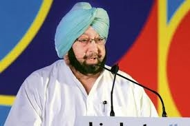 captain amarinder singh statement on badals