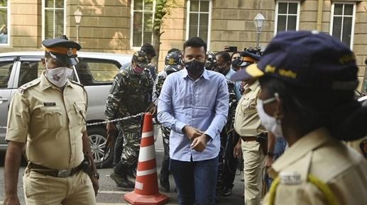 ED summons Shiv Sena MLA for questioning