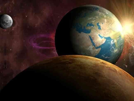Shukra Rashi Parivartan 2021 Venus s move will change on March 17 find out which zodiac signs will have advantages and disadvantages