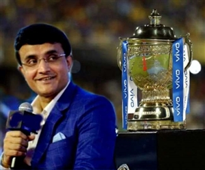 BCCI ਪ੍ਰਧਾਨ ਸੌਰਵ ਗਾਂਗੁਲੀ ਨੇ ਦੱਸਿਆ, ਟੀਮ ਇੰਡੀਆ ਦੇ ਇਸ ਵਿਦੇਸ਼ੀ ਦੌਰੇ ਤੋਂ ਬਾਅਦ ਹੋ ਸਕਦੈ IPL ਦਾ ਆਯੋਜਨ