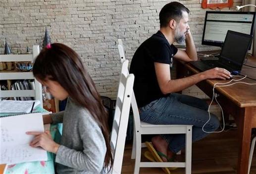 Wah Google : ਹਫ਼ਤੇ 'ਚ 3 ਦਿਨ ਦਫ਼ਤਰ ਆਉਣਗੇ Employee, ਵਰਕ ਫਰਾਮ ਹੋਮ ਦਾ ਵੀ ਆਪਸ਼ਨ