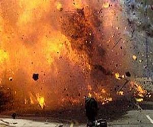 ਅਫਗਾਨਿਸਤਾਨ ਦੇ ਬੜਘਿਸ ਪ੍ਰਾਂਤ 'ਚ ਬੰਬ ਵਿਸਫੋਟ, 11 ਨਾਗਰਿਕਾਂ ਦੀ ਗਈ ਜਾਨ