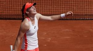 French Open : ਤਮਾਰਾ ਜਿਦਾਨਸੇਕ ਫਰੈਂਚ ਓਪਨ ਦੇ ਕੁਆਰਟਰ ਫਾਈਨਲ 'ਚ ਪੁੱਜੀ