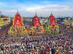 Rath Yatra 2021: ਪੁਰੀ ਤੋਂ ਇਲਾਵਾ ਕਿਤੇ ਨਹੀਂ ਨਿਕਲੇਗੀ ਭਗਵਾਨ ਜਗਨਨਾਥ ਦੀ ਯਾਤਰਾ, SC ਨੇ ਪਟੀਸ਼ਨ ਕੀਤੀ ਖਾਰਜ