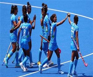 Tokyo Olympics 2020: ਬ੍ਰੋਨਜ਼ ਮੈਡਲ ਤੋਂ ਖੁੰਝੀ ਭਾਰਤੀ ਮਹਿਲਾ ਹਾਕੀ ਟੀਮ, 4-3 ਨਾਲ ਗ੍ਰੇਟ ਬ੍ਰਿਟੇਨ ਤੋਂ ਮਿਲੀ ਹਾਰ