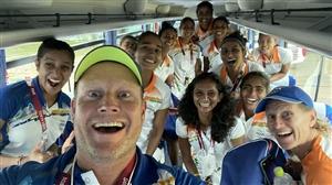 Tokyo Olympics 2020 : ਭਾਰਤੀ ਮਹਿਲਾ ਹਾਕੀ ਟੀਮ ਦੇ ਕੋਚ ਨੇ ਲਿਆ ਵੱਡਾ ਫ਼ੈਸਲਾ, ਸੁਣ ਕੇ ਟੁੱਟ ਜਾਵੇਗਾ ਫੈਨਜ਼ ਦਾ ਦਿਲ