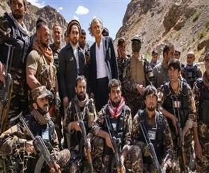 Panjshir valley: ਤਾਲਿਬਾਨ ਦੇ ਦਾਅਵੇ ਦਾ ਅਹਿਮਦ ਮਸੂਦ ਨੇ ਕੀਤਾ ਖੰਡਨ, ਜਾਰੀ ਕੀਤਾ ਆਡੀਓ ਸੰਦੇਸ਼
