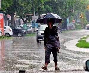Punjab Weather Alert : ਪੰਜਾਬ 'ਚ ਤਿੰਨ ਦਿਨ ਤਕ ਭਾਰੀ ਬਾਰਿਸ਼ ਦੀ ਚਿਤਾਵਨੀ, ਯੈਲੋ ਅਲਰਟ ਜਾਰੀ