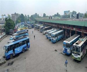 Punjab Roadways Contractual Staff Strike : ਹੜਤਾਲ ਤੋਂ ਪਹਿਲਾਂ ਹੀ ਚੌਕਸ ਹੋਏ ਯਾਤਰੀ, ਭੀੜ ਬੇਹੱਦ ਘੱਟ, ਪ੍ਰਾਈਵੇਟ ਬੱਸਾਂ ਵਾਲਿਆਂ ਨੂੰ ਲੱਗੀਆਂ ਮੌਜਾਂ