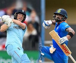 ਟੈਸਟ ਸੀਰੀਜ਼ ਸਮਾਪਤ, ਜਾਣੋ ਕੀ ਹੈ ਹੁਣ India vs England T-20 I ਸੀਰੀਜ਼ ਦਾ ਸ਼ਡਿਓਲ ਤੇ ਟਾਈਮਿੰਗ