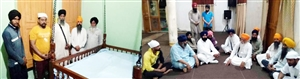 Disrespect Case in villlage Khuddi Khurd of Barnala