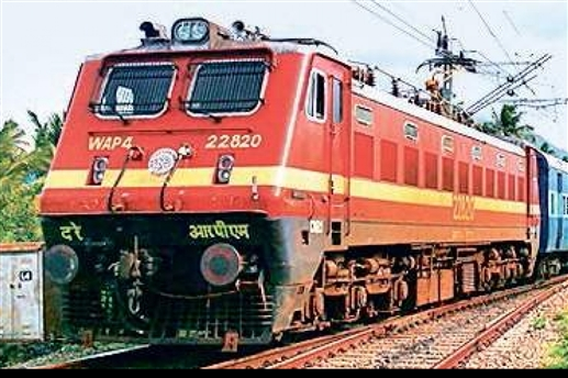 Railway Time Table was not print first time it happens first time in Railway History