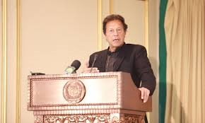 Imran re examination on the 12th after a vote of confidence a strong challenge from the opposition