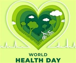 World Health Day : ਜਾਣੋ ਕਦੋਂ ਤੇ ਕਿਵੇਂ ਹੋਈ ਸੀ ਇਸ ਦਿਨ ਨੂੰ ਮਨਾਉਣ ਦੀ ਸ਼ੁਰੂਆਤ ਤੇ ਇਸ ਸਾਲ ਦੇ ਥੀਮ ਬਾਰੇ