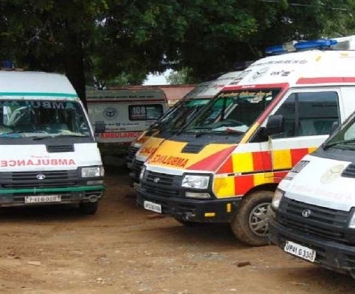 Private Ambulance Fare News: ਦਿੱਲੀ 'ਚ ਨਿੱਜੀ ਐਂਬੂਲੈਂਸ ਲਈ ਵੀ ਤੈਅ ਹੋਇਆ ਕਿਰਾਇਆ, ਇਥੇ ਦੇਖੋ ਪੂਰੀ ਲਿਸਟ