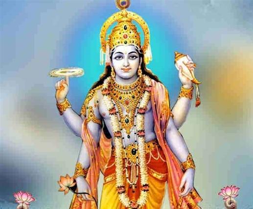 Varuthini Ekadashi 2021 Puja Vidhi: ਅੱਜ ਵਰੂਥਿਨੀ ਇਕਾਦਸ਼ੀ 'ਤੇ ਇੰਝ ਕਰੋ ਭਗਵਾਨ ਵਿਸ਼ਣੂ ਨੂੰ ਖੁਸ਼, ਜਾਣੋ ਪੂਜਾ ਵਿਧੀ