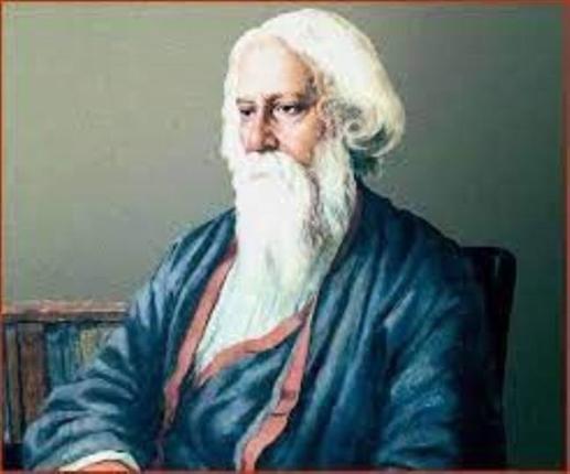 Rabindranath Tagore birth anniversary:ਗੁਰੂਦੇਵ ਸਖ਼ਸ਼ੀਅਤ ਨਹੀਂ ਬਲਿਕ ਇਕ ਯੁੱਗ ਪੁਰਸ਼