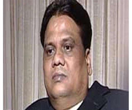 Underworld Don Chhota Rajan dies with corona is fake news