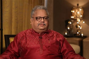 Tata Group ਦੀ ਇਸ ਕੰਪਨੀ 'ਤੇ Rakesh Jhunjhunwala ਨੇ ਲਗਾਇਆ ਵੱਡਾ ਦਾਅ, ਤੁਸੀਂ ਵੀ ਕਰ ਸਕਦੇ ਹੋ ਕਮਾਈ