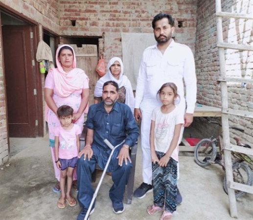 Illness silences Kabaddi commentator Gurjeet Bapiana familys condition remains pitiable