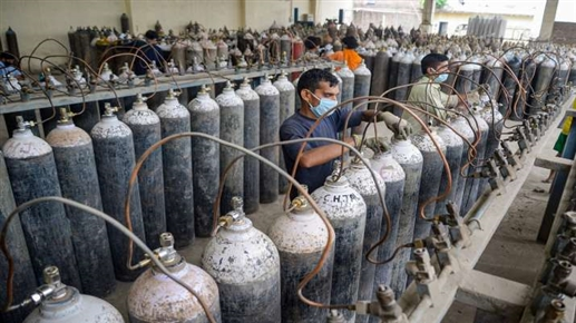 Railways will now install oxygen plant in their hospitals