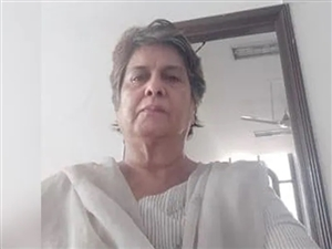 Delhi Crime: ਸਾਬਕਾ ਕੇਂਦਰੀ ਮੰਤਰੀ ਦੀ ਪਤਨੀ ਦੀ ਗਲਾ ਘੁੱਟ ਕੇ ਹੱਤਿਆ, ਦੋਸ਼ੀ ਗਿ੍ਰਫ਼ਤਾਰ