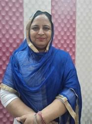ਕਾਂਗਰਸ ਦੀ ਤਰਜ਼ 'ਤੇ ਚੱਲ ਰਹੀ 'ਆਪ' : ਕਮਲਜੀਤ ਕੌਰ