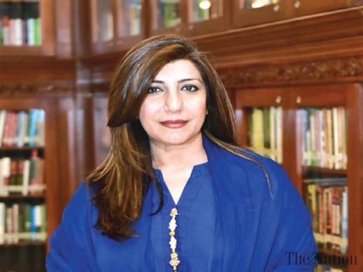 Pakistan Foreign Ministry transferred spokesman Farooqi