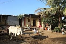It will also be easier to get a loan from a bank on rural houses