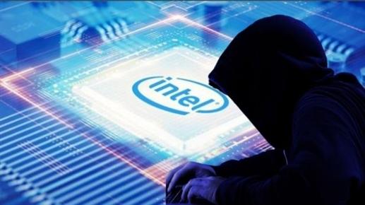 20GB Intel data with key chip secrets leaked probe on