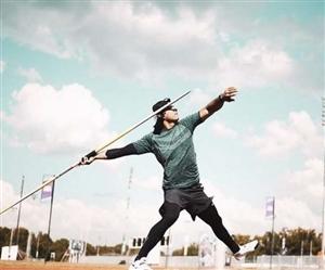 Tokyo Olympics : ਇੰਟਰਨੈੱਟ ਮੀਡੀਆ 'ਤੇ ਛਾਇਆ ਪਾਨੀਪਤ ਦਾ ਸੂਰਮਾ ਨੀਰਜ, ਲੋਕਾਂ ਨੇ ਕਿਹਾ, ਮਾਣ ਹੈ ਤੁਹਾਡੇ 'ਤੇ