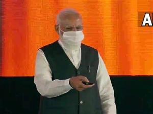 Video : PM Modi ਨੇ ਕੀਤਾ 35 ਆਕਸੀਜਨ ਪਲਾਂਟ ਦੇਸ਼ ਨੂੰ ਸਮਰਪਿਤ,ਰਿਸ਼ੀਕੇਸ਼ 'ਚ ਕਹੀ ਇਹ ਗੱਲ