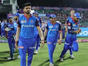 IPL 2019 Eliminator: ਹੈਦਰਾਬਾਦ ਨੂੰ ਹਰਾ ਕੇ ਫਾਈਨਲ ਵੱਲ ਕਦਮ ਵਧਾਉਣਾ ਚਾਹੇਗੀ ਦਿੱਲੀ