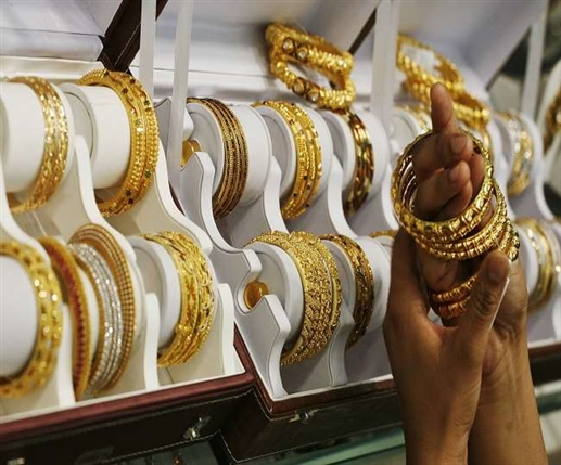 Gold price today gold rate in futures market dips silver rate increases