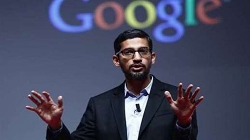 Google ceo sunder pichai announces impact challenge on womens day here are the detail