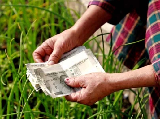 PM Kisan Scheme preparation to transfer money to farmers accounts Aadhaar linking is compulsory