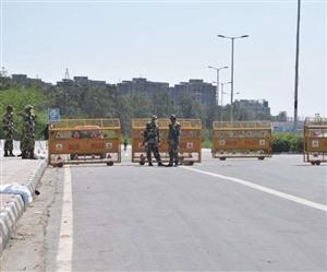 Again Lockdown in Delhi ! : ਦਿੱਲੀ 'ਚ ਵੱਧ ਸਕਦੈ ਲਾਕਡਾਊਨ, ਅੱਜ ਸ਼ਾਮ ਨੂੰ ਹੋ ਸਕਦਾ ਹੈ ਅਧਿਕਾਰਤ ਐਲਾਨ