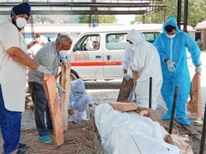 21 ਕੋਰੋਨਾ ਪਾਜ਼ੇਟਿਵ ਦੀ ਮੌਤ,  706 ਨਵੇਂ ਆਏ ਪਾਜ਼ੇਟਿਵ ਕੇਸ